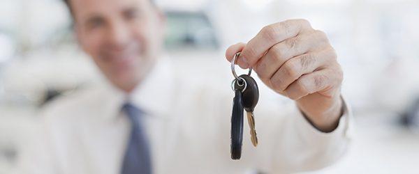 كيف تبيع سيارة بسرعة في 7 خطوات بسيطة