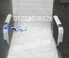 كرسى الشياكة كرسى هيدروليك جلد تصميم بسيط