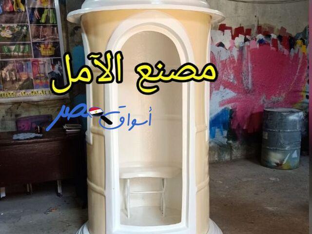 اكشاك حراسة فى كل مكان فى مصر الآمل اكوا - 2