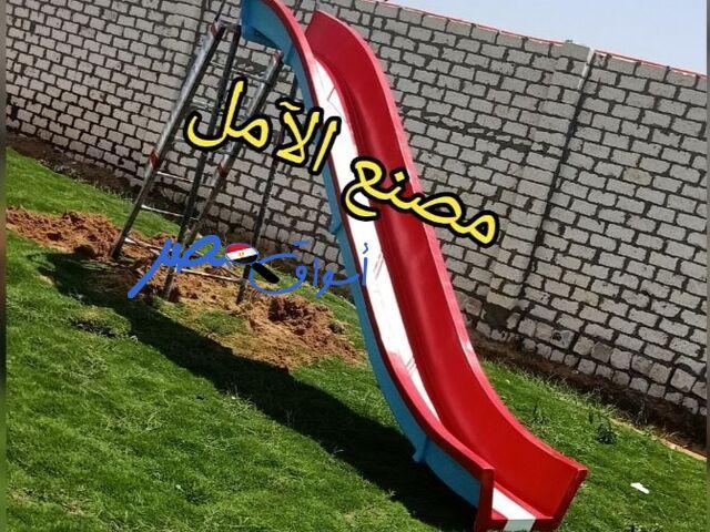 مصنع العاب اطفال فى مصر الآمل للفايبر جلاس - 3