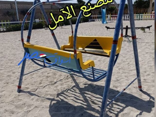 مصنع العاب اطفال فى مصر الآمل للفايبر جلاس - 4