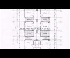 دوبلكس 265م في الشماليات بسعر مغري وموقع متميز مع تسهيلات في السداد