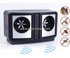 أفضل جهاز طارد الفئران والحشرات بمصر  01228663393  As Seen on TV