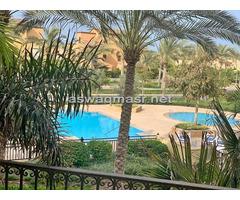 شاليه 2 غرفة في مراسي - Marassi