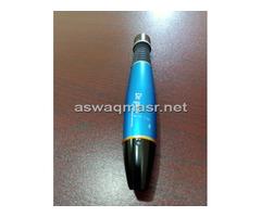 قلم ديرما لعلاج جميع مشاكل البشرة Dr.Pen